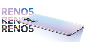 Harga HP OPPO Reno5 Terbaru 2021