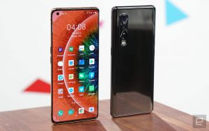 Harga HP OPPO Find X2