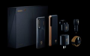 HP OPPO Find X2 Pro